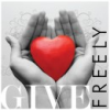 Give Freely 5/12 - Help Us Stamp Out Hunger!
