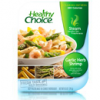 Review - Healthy Choice Meals