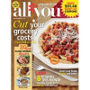 {Hot Deal Alert} $6 For 6 Issues of All You Magazine on Amazon.com
