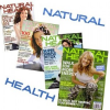 Natural Health Magazine Subscription - Only $3.50 Through 10/5