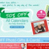 Free 8&#8243; x 10&#8243; Collage Print at Walgreens Today 11/25