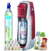 {Review & Giveaway} SodaStream Fountain Jet Soda Lover's Start-Up Kit – $99.95 Value (Ends 1/28 at 12:01 AM EST) – Blogorama Bonanza Remix 2012
