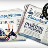 {Last Day} $0.50 Per Week for 4-Day Chicago Tribune Newspaper Subscription on Groupon Through 2/28