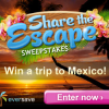50% Off Sharper Image & Enter To Win a Mexico Trip on Eversave 3/5