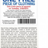 {WOW!} FREE Apparel at Sears Outlet Today 2/28