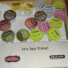 {#Giveaway} Tea K-Cup Prize Pack #YourPerfectCup (Ends 4/9 at 12:01 AM EST)