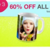 60% Off Personalized Mugs at Walgreens Today 4/3