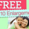 {#HOT} (2) Two Free 8″ x 10″ Photo Enlargements at Walgreens Through 5/12