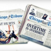 {LAST DAY!} $0.19 Per Week for Sunday Chicago Tribune Newspaper Subscription on Groupon