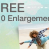 {WOW!} Free 8″ x 10″ Photo Enlargement at Walgreens Through 6/16
