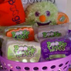 {#MissionGiveaway} Boogie Wipes Prize Pack for You and One to Give to a Friend! - Mission Boogie Wipes (Ends 8/24 at 11:59 PM EST)
