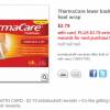 {#SaveMoney} $1 Moneymaker on Thermacare at CVS Through 9/29