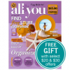 {#HOT} All You Magazine Subscription Deals - As Low As $1.29 Per Issue with a FREE Cookbook