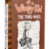 {#BlackFriday} Diary of a Wimpy Kid The Third Wheel - Only $4.99