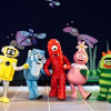 {#Giveaway} Yo Gabba Gabba! LIVE!: Get the Sillies Out! 4-Pack of Tickets (Ends 1/14 at 11:59 PM)