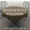 Restaurant Coupons Updated 04/05/13