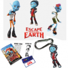 {#Giveaway} Escape From Planet Earth Prize Pack (Ends 2/12/13 at 11:59 PM CST)