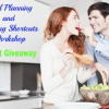 {#SavingsClasses} Pair of Tickets to Meal Planning and Cooking Shortcuts Workshop – 4 Winners (Ends 3/26/13 at 11:00 PM CST)