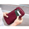 {#TT} Red Travel Wallet for Only $3.39 Shipped on Amazon.com