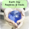 Earth Day Freebies 2013