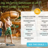 {#TT} Great Wolf Lodge &#8211; Save Up to 38% Off &#8211; It&#8217;s Time for a Vacation!