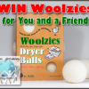 {#MissionGiveaway} Win 2 Sets of Woolzies For You and 1 Set to Give to a Friend (Ends 5/3/13 at 11:59 PM EST)