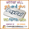 GIVEAWAY: Enter to win $50 PayPal for you and one to give to a friend (Ends 7/12/13 at 11:59 PM EST)