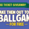 Free Kane County Cougars Tickets 8/19/13