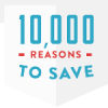 10,000 #ReasonsToSave Twitter Party 9/3/13 at 8 PM CST – $300 in Prizes!