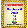 CVS Matchups and Deals 11/24-11/27/13