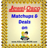 Jewel-Osco Matchups and Deals 12/4-12/10/13