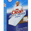 Free 4-Pack Original Mr. Clean Magic Erasers at Kmart Through 10/4/13