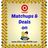 Target Matchups and Deals 11/24-11/27/13