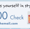 GIVEAWAY: $100 from Checks in the Mail and Valpak (Ends 11/27/13)
