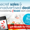 Download the FREE Favado App – Save Time and Money on Grocery Shopping!