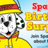 Free Sparky's Birthday Surprise App – Teach Kids About Fire Safety