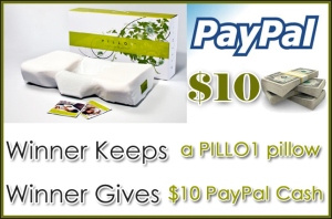 Pillo1 Prize
