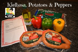 Kielbasa Recipe Ingredients