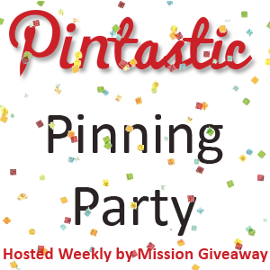 Mission Giveaway Pintastic