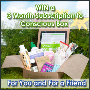 Conscious Box Prize