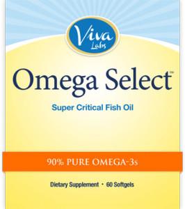Omega Select Logo