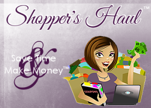 Shoppers Haul Logo