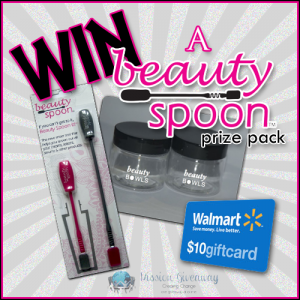 Beauty Spoon Prize