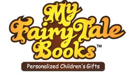 My FairyTale Books Logo