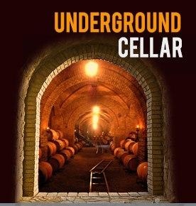 Underground Cellar Logo