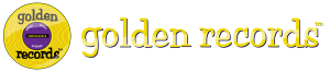 Golden Records Logo