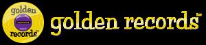 Golden Records Logo