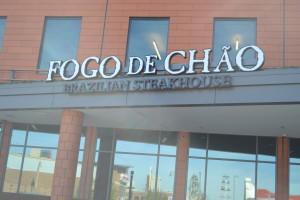 #FogoDeChao #FogoRosemont #ChicagonistaLive