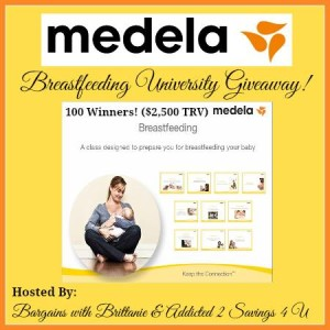 Medela Breastfeeding University
