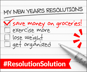 Resolution Solution Twitter Party